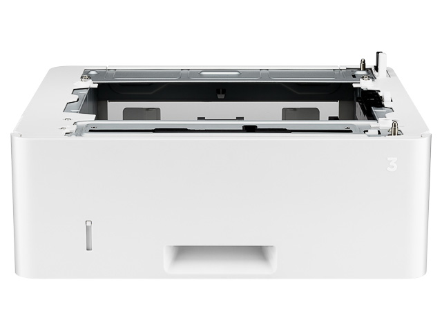 HP D9P29A PAPER TRAY for 550sheets A4 1