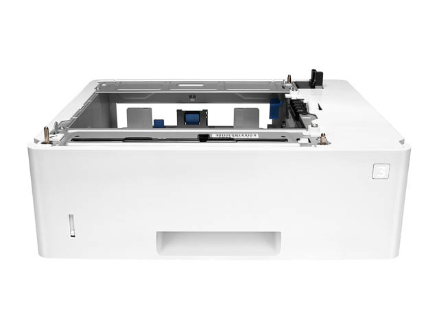 HP F2A72A PAPER TRAY for 550sheets 1