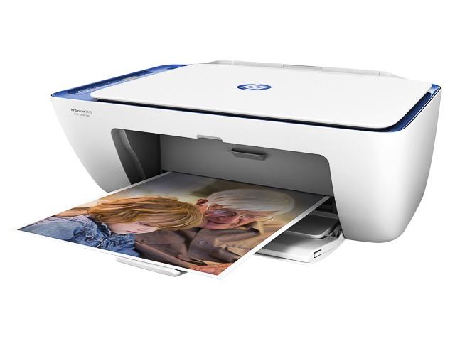 HP DJ2630 3IN1 INKJET PRINTER V1N03B#629 A4/multi/color 1