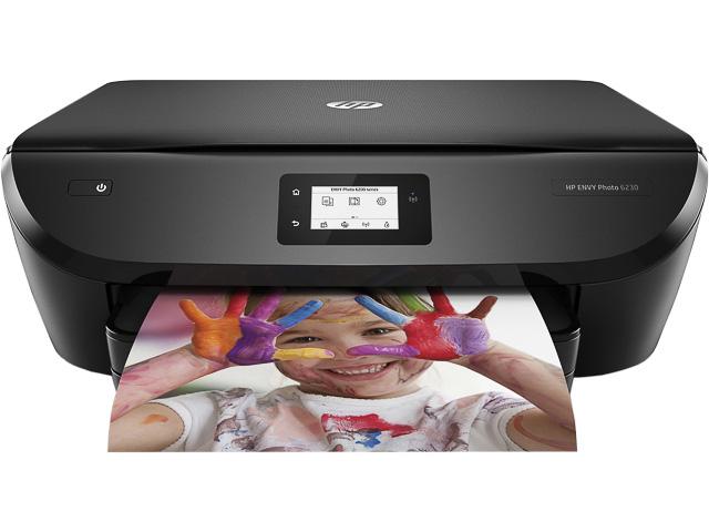 HP ENVY PHOTO 6230 3IN1 INKJET PRINTER K7G25B#BHC A4/WLAN/multi/color 1