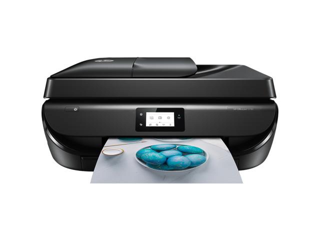 HP OJ 5230 4IN1 TINTENSTRAHLDRUCKER M2U82B#BHC A4/Multi/Farbe 1