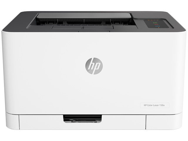 HP CL 150A COLOR LASER PRINTER 4ZB94A#B19 USB 2.0/150sheet 1