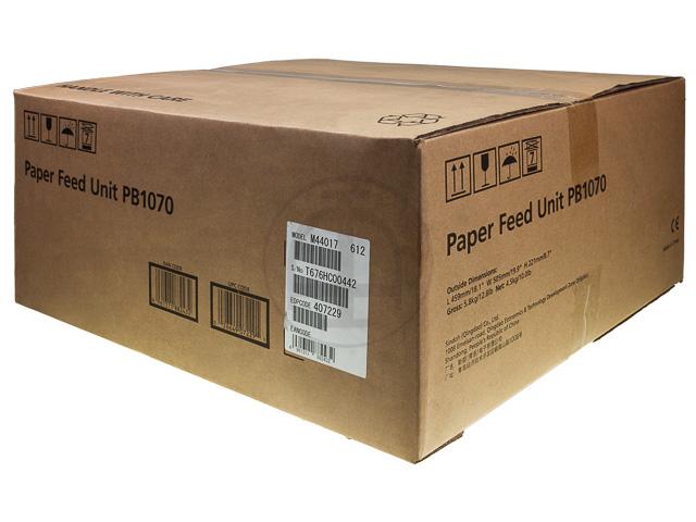 RICOH PB1070 PAPIERZUFUEHRUNG 407229 fuer 500Blatt 1