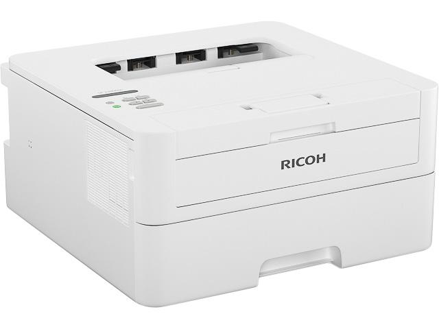 RICOH SP230DNW S/W LASERDRUCKER 408291 A4/Mono 1