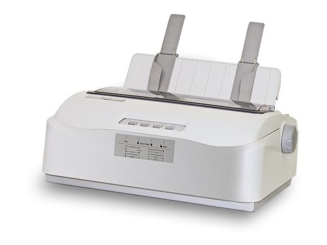 DASCOM 1140 9-NADELDRUCKER 28.825.0252 400cps/USB 1