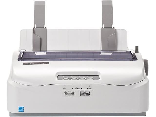 DASCOM 1140 9-NADELDRUCKER 28.825.0260 400cps/USB/Ethernet 1
