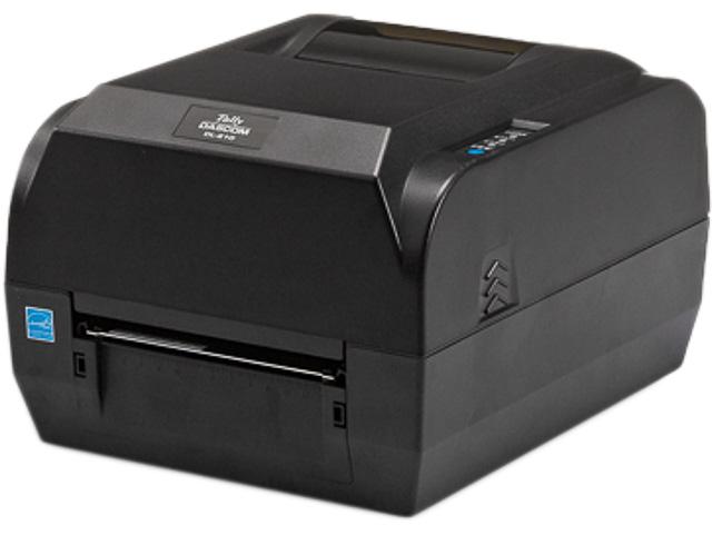 TALLY DASCOM DL210 TTR DRUCKER 28.904.0386 Peeler/USB/PAR/203dpi 1