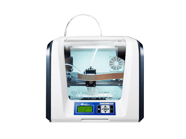 "DA VINCI JUNIOR 3IN1 3D PRINTER 3F1JSXEU00D multi/incl 2.6"" display 1"