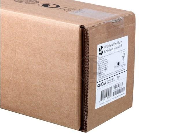 Q8004A HP IJ PAPIER A1 594mmx91,4m 80gr universal 1