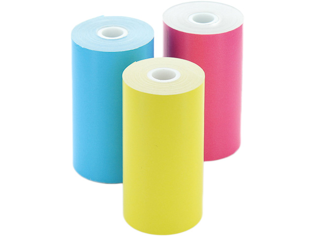 CUBINOTE PRO STICKY PAPER (3) TPR80AH005 800notes/yellow/pink/blue 1