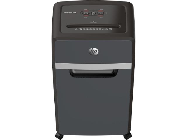 HP PRO SHREDDER 16MC 2816 Mikroschnitt P5 16Blatt 1
