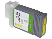 7081023 ItemP.CAN. IPF500 INK YEL 0898B001/PFI102 130ml