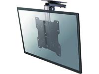 NewStar TV Monitor Deckenhalterung FPMA-C340BLACK 32-75 50kg schwarz